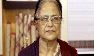 নারীনেত্রী আয়শা খানম মারা গেছেন