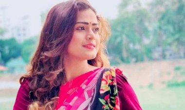 অভিনেত্রী আশা'র অকাল বিদায়