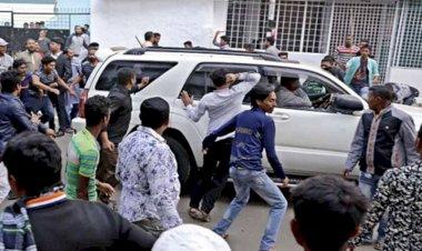 চট্টগ্রামে নির্বাচনী সহিংসতা: ভাই হত্যা করলো ভাইকে