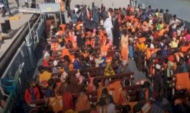 ভাসানচরে যাচ্ছে ১ হাজার ৭৭৮ জন রোহিঙ্গা