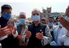 দলীয় প্রতীকেই ইউনিয়ন নির্বাচন হবে: ফারুক খান