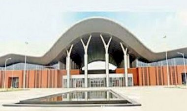 ঢাকা আন্তর্জাতিক বাণিজ্য মেলার স্থান বুঝে পেয়েছে  সরকার