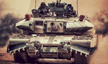 ভ্যালেন্টাইন গিফট হিসেবে সেনাবাহিনীকে 'অর্জুন ট্যাঙ্ক' দিল মোদী