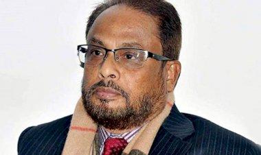 আ.লীগ বা বিএনপির বি-টিম নয় জাতীয় পার্টি : জি এম কাদের