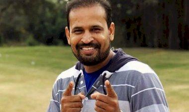 ক্রিকেটকে বিদায় জানালেন ভারতীয় অলরাউন্ডার ইউসুফ পাঠান