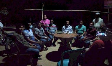 বিসিক শিল্প পার্ক পাবার অপেক্ষায় পীরগঞ্জ