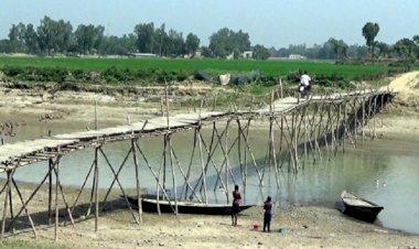 নওগাঁয় ছোট যমুনা নদীতে সেতু নির্মাণের দাবি
