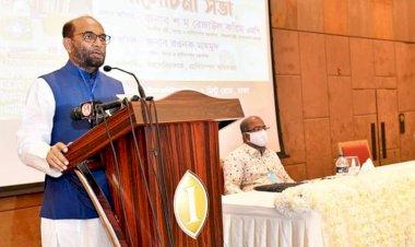 'প্রাণিসম্পদ খাতের টেকসই উন্নয়নে বিজ্ঞানসম্মত পদ্ধতি কার্যকর করা হচ্ছে'