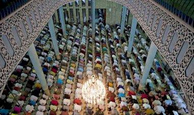 রমজানে মসজিদে নামাজ আদায়ে ১০ নির্দেশনা