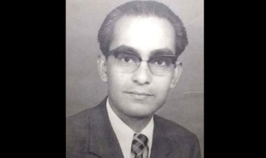মারা গেলেন বিএনপির জ্যেষ্ঠ নেতা এন আই খান