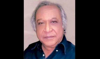 করোনায় বিএনপি'র সাবেক সাংসদ ব্যারিস্টার জিয়াউর রহমান খান মারা গেছেন