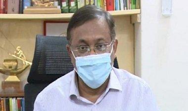 দক্ষতার সঙ্গে মহামারি মোকাবিলা করছে সরকার : তথ্যমন্ত্রী