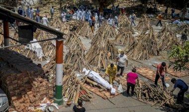 ভারতে কয়েক সপ্তাহের লকডাউন জরুরি : বাইডেন প্রশাসন