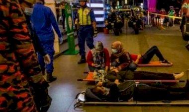 মালয়েশিয়ায় ট্রেন দুর্ঘটনায় ৬ বাংলাদেশী আহত