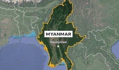 মিয়ানমার : বিদ্রোহীদের হাতে ৮০ সেনা নিহত