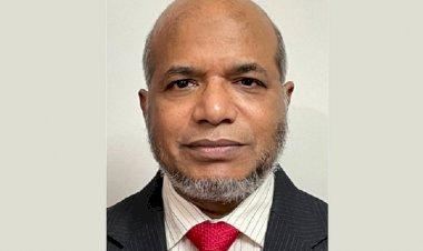 নজরুল ইসলাম বাংলাদেশ ব্যাংকের নতুন নির্বাহী পরিচালক
