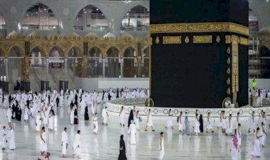 এবারও হজ করতে পারবেন না আন্তর্জাতিক মুসলিম সম্প্রদায়