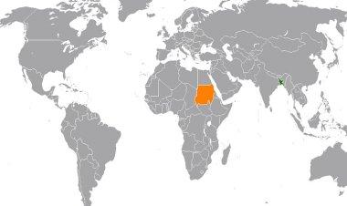 সুদানের দারিদ্র্য বিমোচনে ৬৫ কোটি টাকা দিয়েছে বাংলাদেশ