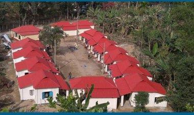 কমলগঞ্জে আরও ১৫২ পরিবার পাচ্ছে প্রধানমন্ত্রীর উপহার