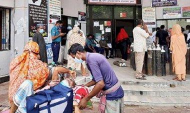 খুলনা বিভাগ: করোনায় একদিনে সর্বোচ্চ ৬০ জনের মৃত্যু