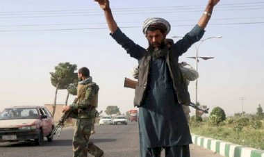 আফগানিস্তানের ৮৫ শতাংশ তালেবানের নিয়ন্ত্রণে