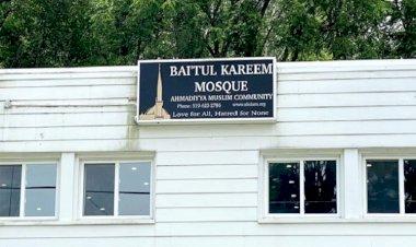 কানাডায় মসজিদে ইসলাম বিদ্বেষীদের ভয়াবহ হামলা