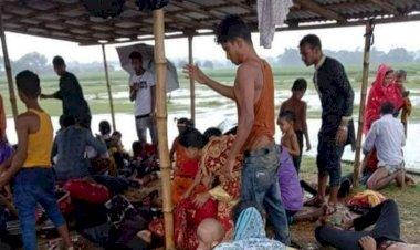 চাঁপাইনবাবগঞ্জে বজ্রপাতে ১৬ জনের মৃত্যু